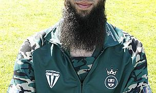 CW® County Player Of The Week - Moeen Ali