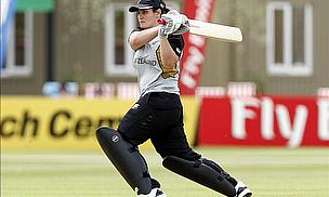 McGlashan And Satterthwaite Set Up New Zealand Win