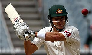 Watson And Ponting Lead Australian Fightback