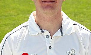 Kent Release Batsman James Hockley