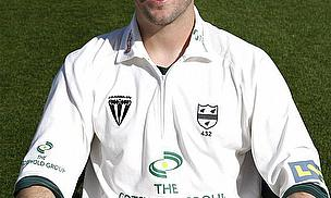 Mitchell To Stay On As Worcestershire Captain