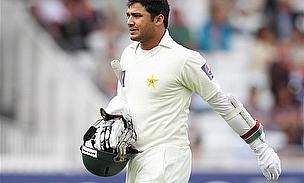 Azhar, Misbah And Shafiq Lead Strong Pakistan Reply