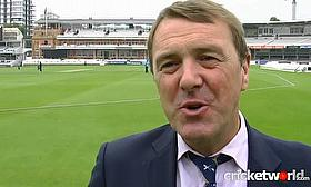 Cricket World® Audio Archive - Phil Tufnell