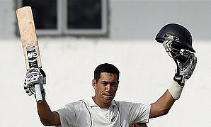 Cricket World® Player Of The Week - Ross Taylor
