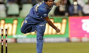 Malinga Fined For IPL Code Of Conduct Breach