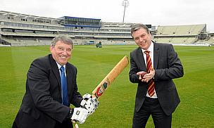 Edgbaston To Become World-Leading Test And County Ground