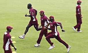 West Indies Make Two Changes For Third ODI