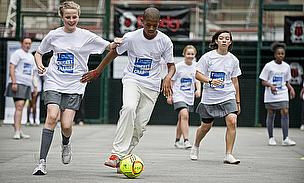 New 'Street Elite' Sports Programme To Help Over 1 Million Young People