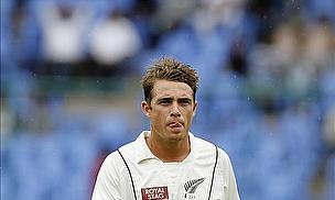 Ryder And Southee In New Zealand Test Squad