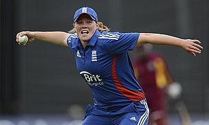 Shrubsole In As England Name Squad To Tour New Zealand