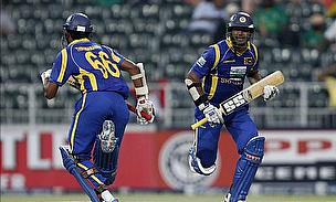 Sri Lanka Clinch Thrilling Two-Wicket Win