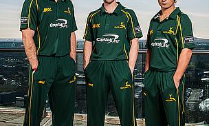 Capital One Extend Partnership With Nottinghamshire