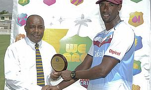 Shillingford Recalled By West Indies For Second Test