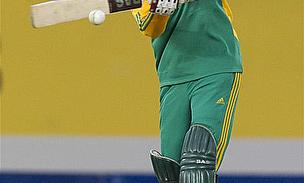 Amla Guides South Africa To Opening Win