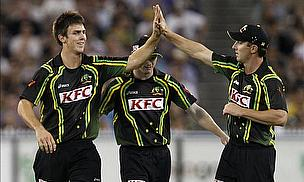 Mitchell Marsh Sent Home From Centre Of Excellence