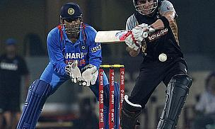 New Zealand Deny Yuvraj And India