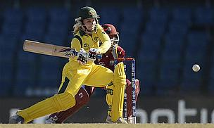 Cricket Video - ICC Women's World Twenty20 Final Preview - Australia v England - Cricket World TV