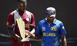 ICC WT20 Podcasts: Sri Lanka-West Indies Final Preview