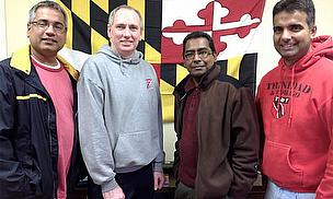 Maryland YCA Launches Junior Cricket League, Adds Officers