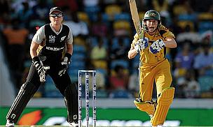 Australia, New Zealand Arrange Short T20 Series