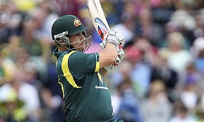 Six Changes To Australia's Twenty20 Squad