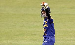 Weerakkody Guides Sri Lanka To Victory