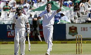 Cricket World Player Of The Week - Dale Steyn