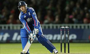 Broad Hat-Trick, Buttler Heroics As England Win