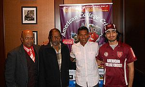 Harvard Among 7 First-Timers Battling For Chanderpaul Trophy