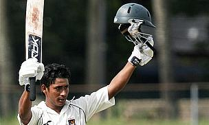 Ashraful Leads Aggressive Bangladesh Batting Effort