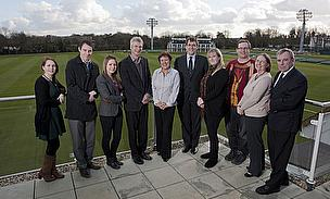Kent Cricket Aims For Customer Service Excellence