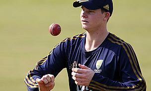 I Feel I Am Up For The Challenge - Steven Smith