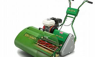 Dennis SuperSix Cricket Square Mower