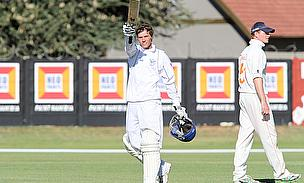 Namibia Move Up To Third Despite Cooper Brilliance