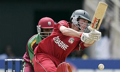 Williams Fifty Takes Zimbabwe To Victory