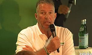 TV - England 'Magnificent' At Lord's - Sir Ian Botham