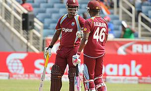 West Indies Inch Over The Line Against India