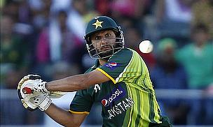 Cricket World Player Of The Week - Shahid Afridi