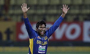 Double Success For Sri Lankans