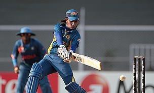 Sri Lanka Women v India Women
