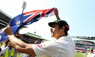 Ashes Reactions: 5-0 Whitewash