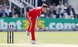 Chris Woakes