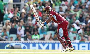 Dwayne Bravo hits out