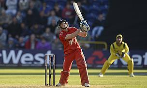 Jos Buttler hits out