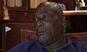 Sir Viv Richards talks to Cricket World
