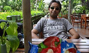 Debashish Das - Features Writer