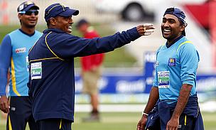 Prasanna Jayawardene - Player Profile