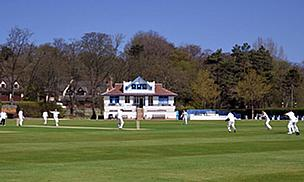 Hartlepool Cricket Club