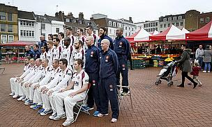 Natwest Cricket Force Day, WT20 and Events