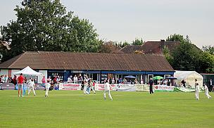 Upminster Cricket Club